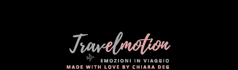 Travelmotion: Emozioni in Viaggio