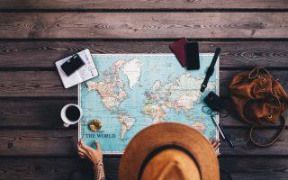 risparmiare in viaggio