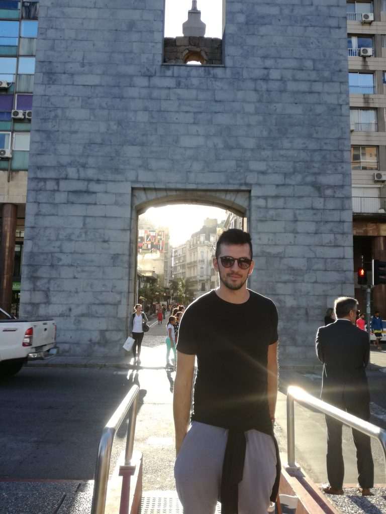 uruguay cosa visitare ciudad vieja