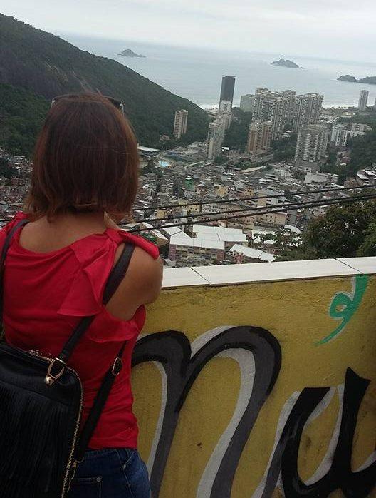 cosa vedere a rio de janeiro favelas